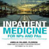 Inpatient Medicine for NPPA: Hospital Med from Admission to Discharge 2019