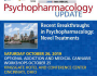 Psychopharmacology Update 2019