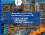 Healthcare Providers Transformation Denver, CO – November 2019