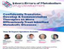 Inborn Errors of Metabolism Drug Development Summit 2020
