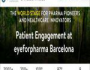 Patient Engagement at eyeforpharma Barcelona
