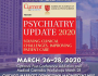 Current Psychiatry/AACP 2020 Psychiatry Update