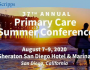2020 Primary Care Summer Conference San Diego – CME