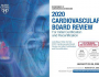 2020 Cardiovascular Board Review for Initial Certification and Recertification – LIVE STREAMING