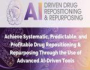AI Driven Drug Repositioning and Repurposing Summit 2021