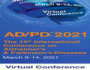 AD/PD™ 2021, 15th? International Conference on Alzheimer's and Parkinson's Diseases