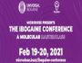 The Ibogaine Conference: A Molecular Masterclass