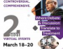 Great Debates and Updates in GI Malignancies – March 18-20, 2021 | Virtual