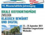 93rd Annual Scientific Meeting of the German Orthodontic Society