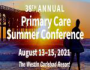 Scripps San Diego Primary Care Summer CME Conference – In Person and Virtual Options