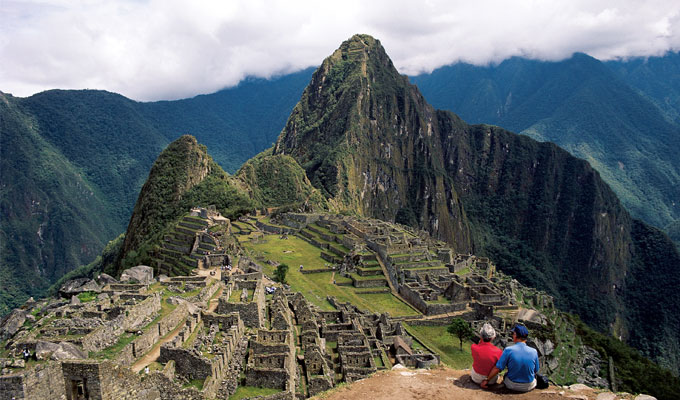 Macchu Picchu CME Travel